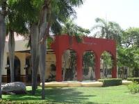 Brisas Santa Lucia entrée