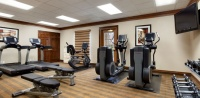 HYATT SUMMERFIELD gym