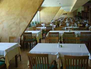 Blau Varadero restaurant