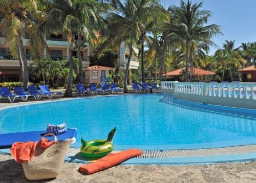 Sol Sirenas Coral piscine 2