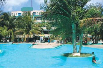 Villa La Mar piscines