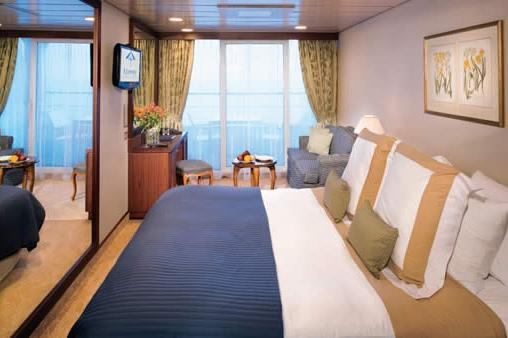 Azamara Quest Cruise package deal
