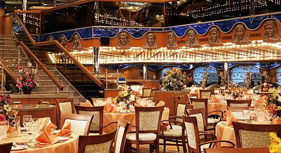 Carnival Victory cheap cruise deals