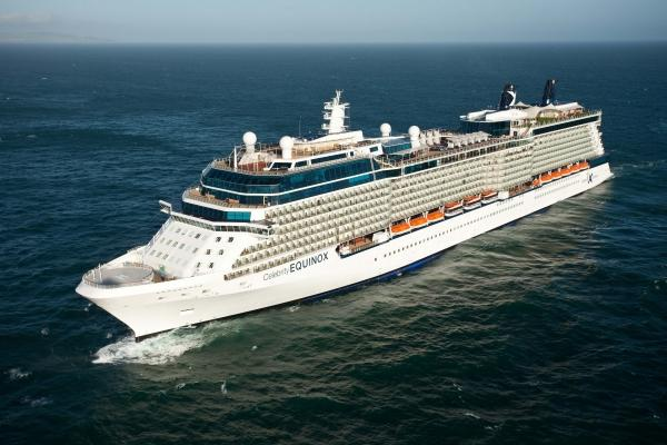 Celebrity Equinox cheap cruise deals