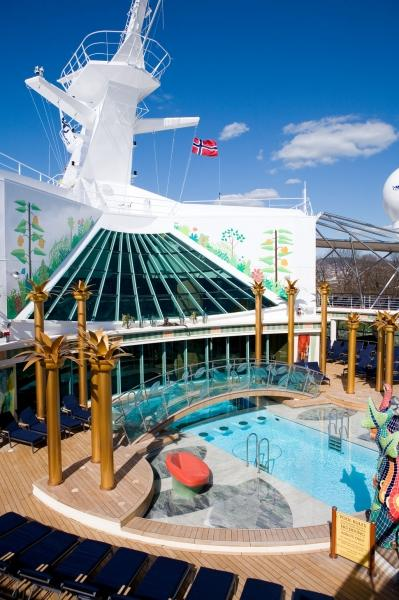 Independence of the Seas cheap cruise deals
