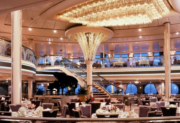 Rhapsody of the Seas cheap cruise deals
