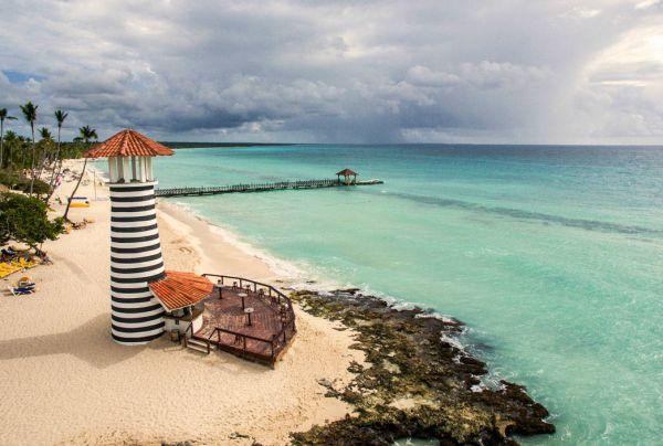 Whala Bayahibe Voyages Destination