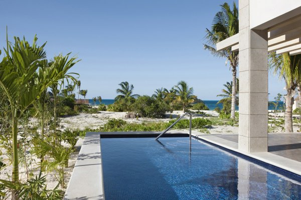 Beloved Playa Mujeres By Excellence Group extérieur