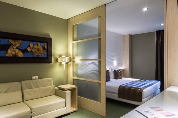 Ako Suite Hotel Barcelone