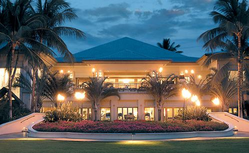 Fairmont Orchid Hawaii chambre