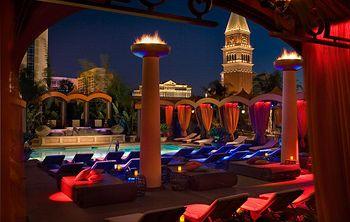 Venetian hotel de las vegas parking de pago