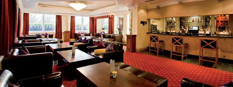 Thistle kensington gardens voyages destination for Thistle kensington gardens hotel