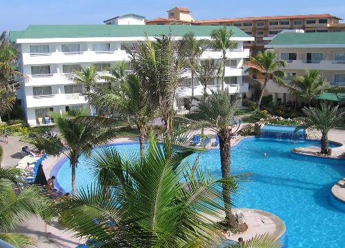 Sunsol Isla Caribe Beach Resort pool 2