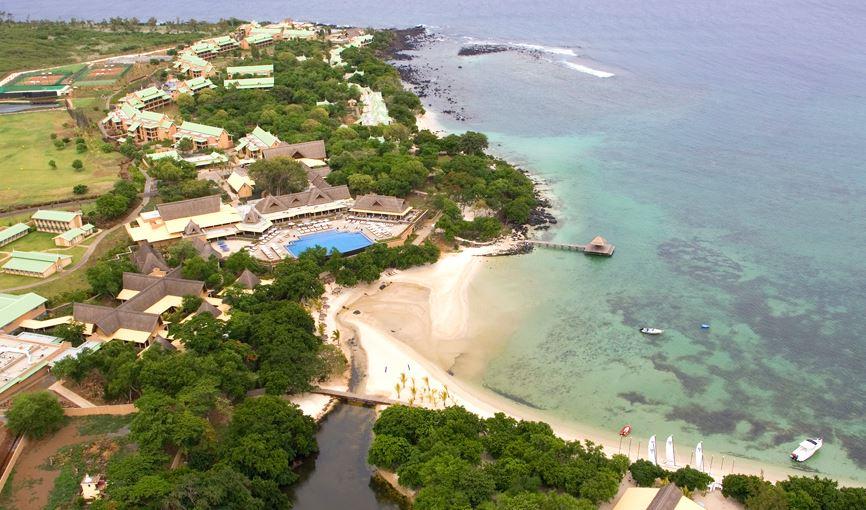Club Med La Plantation d'Albion   Voyages Destination