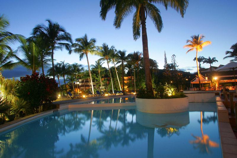 Hotel La Creole Beach Hotel Spa