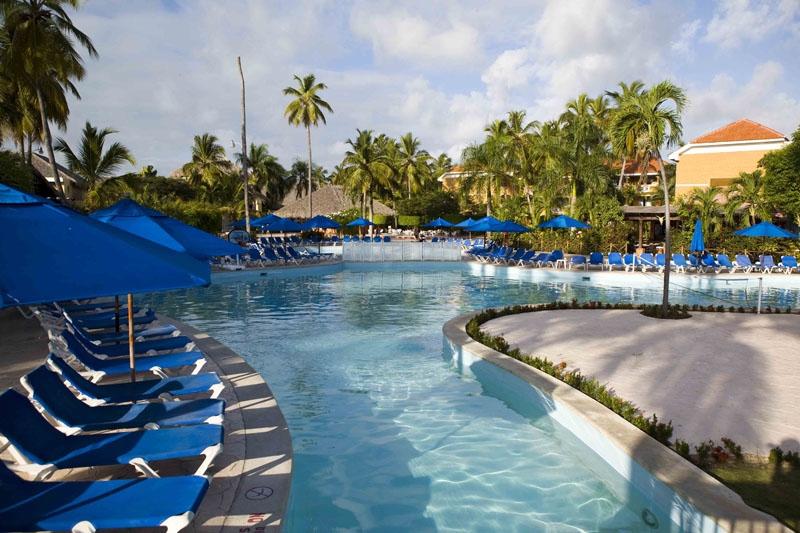 Dreams Palm Beach Punta Cana Reviews