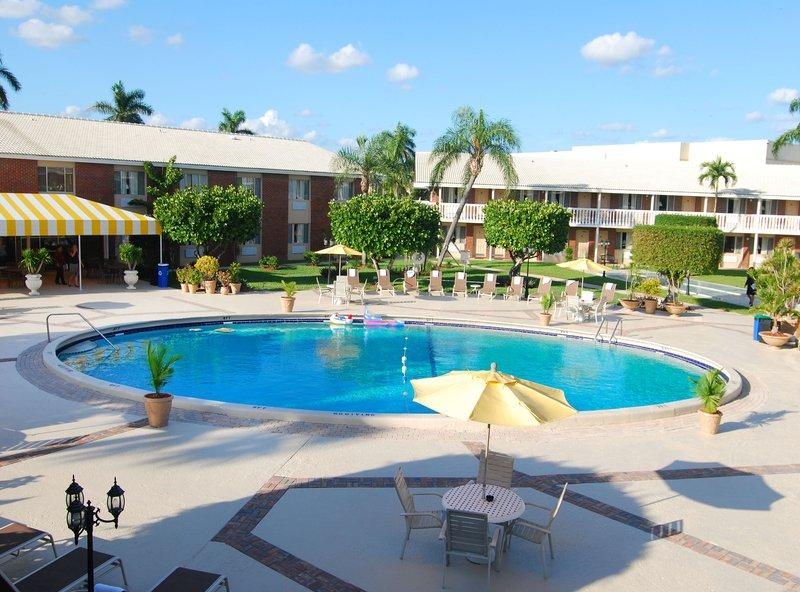 Best Restaurants Near West Palm Beach